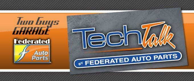 Two Guys Garage Tech Talk Koi Auto Parts